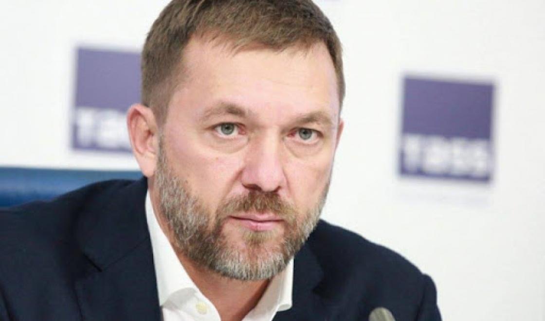 Дмитрий Саблин поблагодарил СК за оперативность
