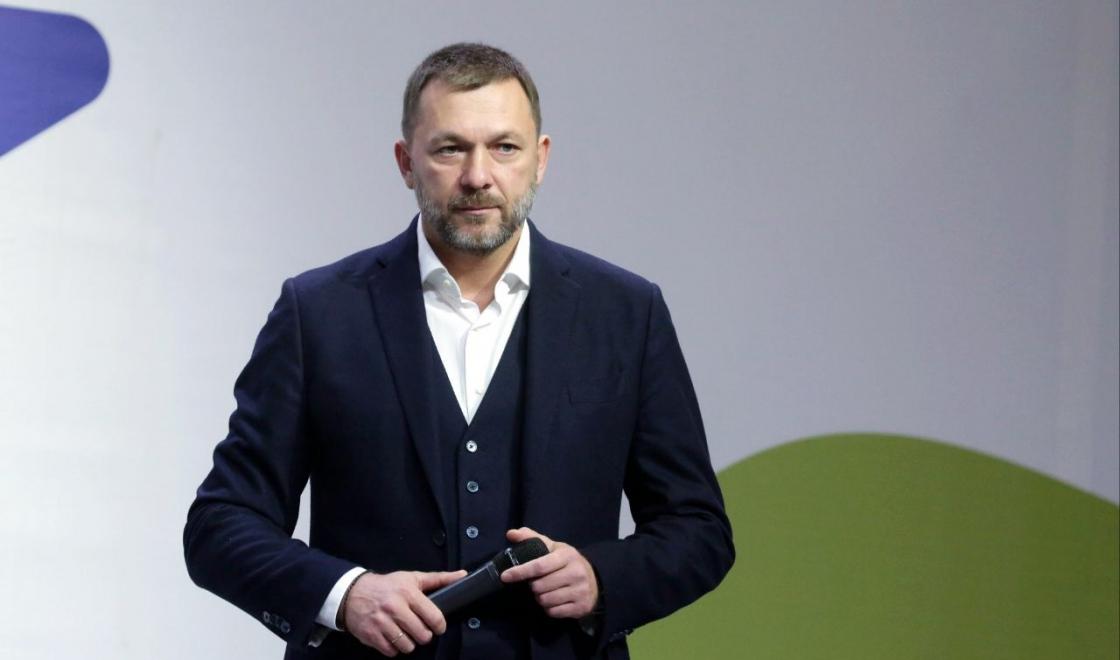 Законопроект Дмитрия Саблина поможет избежать завышения цен на услуги ЖКХ