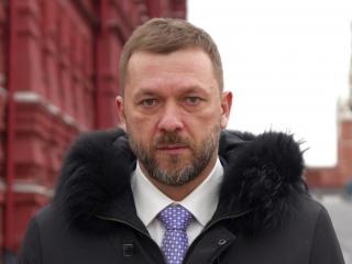 """Дмитрий Саблин обратился к членам """"БОЕВОГО БРАТСТВА"""""""